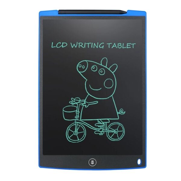"""NEWYES 12"""" LCD Writing Tablet Digital Drawing Tablet Handwriting Pads Portable Electronic Tablet Board ultra-thin Board with pen"""
