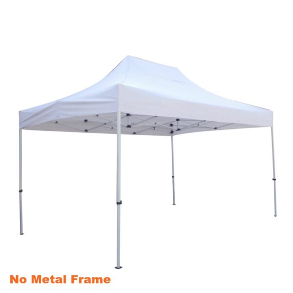 White Marquee Tents Top Roof Gazebos Waterproof Garden Canopy Outdoor Awning Tent Shade Party Pawilon large folding car Pop Up