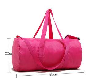 New Sport Gym Bag Men Women Outdoor Waterproof Separate Space For Shoes pouch Fitness Hide Backpack sac de