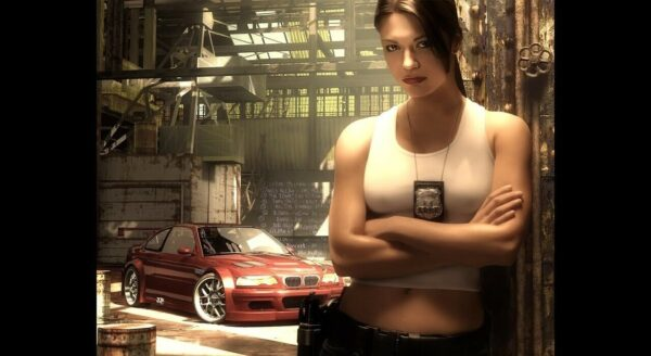 Need for Speed: Most Wanted Black Edition PC, 2005 (Instant Download)
